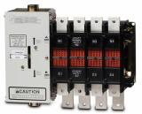 ATS- Automatic Transfer Switches- Mini ATS