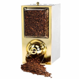 Coffee Bean Dispenser Silo _ Coffee Bean Silo