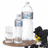 JEJU lava mineralized water