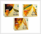 Organic Black Bean Tea/ Organic Corn Tea/ Organic Barley Tea