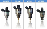 Injector H2000 Series