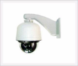Night Speed Dome Network Camera [Bitsgen Co., Ltd]