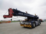 KATO 50Ton Rough Terrain Crane SS500sp
