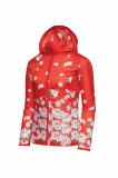 Swiss origin female outdoor Wildroses_ jumper