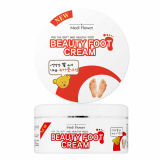 Beauty foot cream
