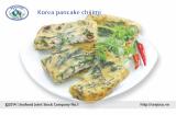 Korea pancake chijimi
