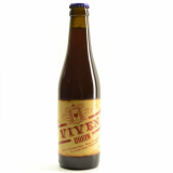 Belgian Beer _ Viven Brown_ 24 x 33 cl One Way