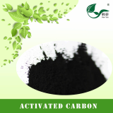 Coal_based Powder Activated Carbon For Dioxin Adsorption