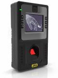 ZKS  T9 TOUCH1-The First Smart Fingerprint Terminal