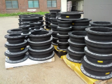 RUBBER EXPANSION JOINT (RUBBER CONNECTOR)