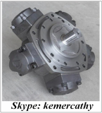 intermot NHM hydraulic motor NHM31-4000/5000