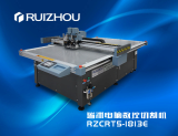 RZCRT_1813E Single head CNC intelligent cutting machine