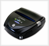 Stylish and Innovative 4 Inch Receipt/Label Portable Printer