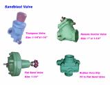 Sandblast valve,Thompson valve,Pop-up valve,remote control valve,hand valve