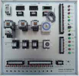 Ref. Electric Sequence control Training Kit