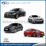 Spare Parts for Hyundai Cars - Miral Auto Camp