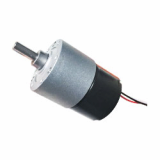 12Volt 24Volt High Torque Brushless DC Geared Motor
