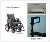 4-Wheel Wheelchair EB-206RS2 (FREELZ-206RS2)