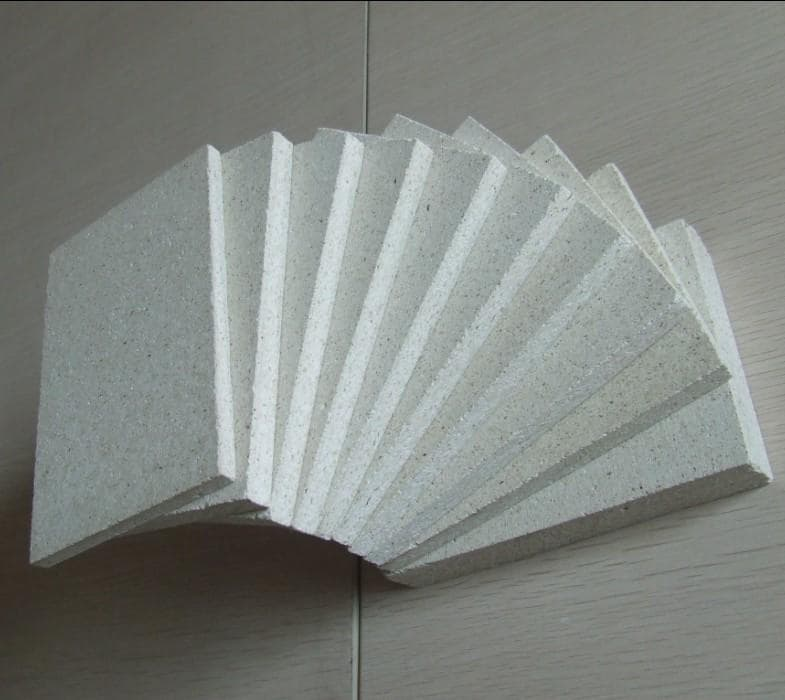 Thumnail Image Zoom Fireproof Material For Fireplace Magnesium Oxide Board