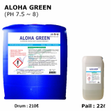 ALOHA GREEN Neutral Multipurpose detergent