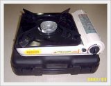 Portable Gas Burner