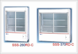 Plug-In : Horizontal Refrigeration Showcase - SSR-260, 370