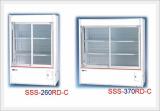 Plug-In : Horizontal Refrigeration Showcase - SSR-260, 370