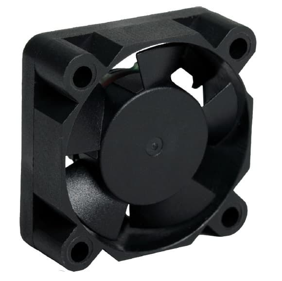 20 Axial Fan : Zaward dc axial fan mm zda b series