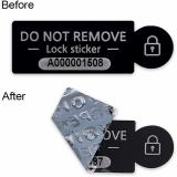 Sealticker for USB