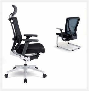 Product Thumnail Image Product Thumnail Image Zoom. Office Chair - Aeon