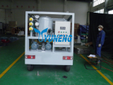Portable Transformer Oil Purifier Machine