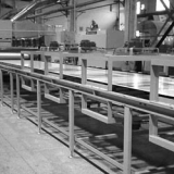 FR Aluminum Composite Panel Production Line