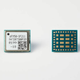 Wi_Fi Module Ultra Small Size_2_4GHz_for stand_alone mode