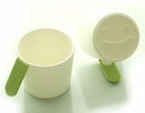 Everyday smile cup [TOPLINE International]