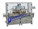 peanut oil - olive oil filling machine price