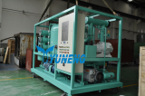 Vacuum Transformer Oil Filtration Machine