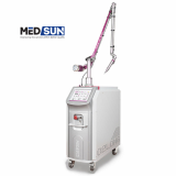 Nd YAG Laser _ Multi q switch long pulse nd yag laser