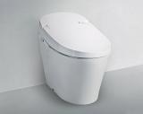 Bidet integrated toilet _SMARTLET 800_