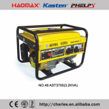 gasoline generator ASTRA KOREA AST3700 2.5KW