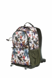 Swiss origin outdoor brand Wildroses_ bagpack