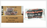 Korean Motorcycle Butyl Tube