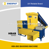 Wood shaving baler for sale with CE