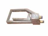 Sandblast handle,aluminum handle,remote control handle