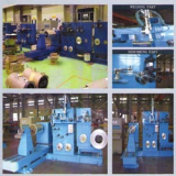 High Voltage Coil Winding Machine