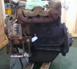 DAEWOO_DOOSAN DC24 used diesel engine