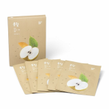PongDang Sparkling Pear Mask Sheet