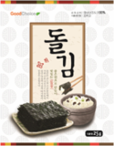 Good choice Seaweed or Laminaria _ Laver or dried seaweed _