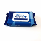 Korea Wet Tissue_ A piece of Nature_ Antibacterial Hand Wash