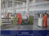 SH1400 Vertical Aluminum Rewinder