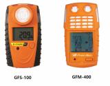 Gastron Portable Gas Detector GFS_100 _ GFM_400